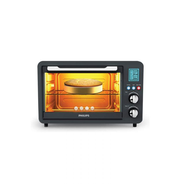 Philips Oven Toast Grill HD6975/00
