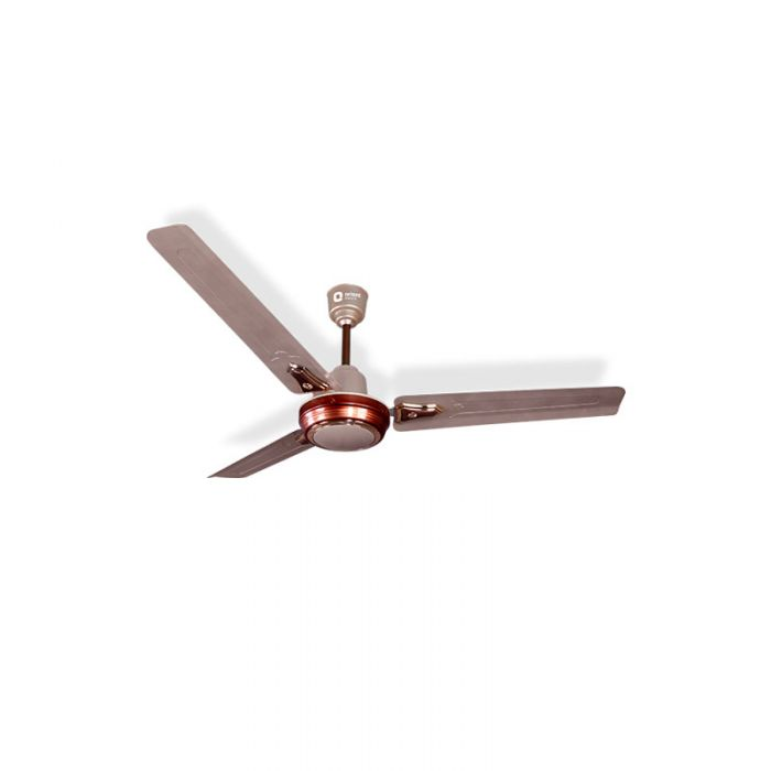 Orient Electric Summer Pride - 1200 mm, 3 Blade Icy Chocolate Ceiling Fan