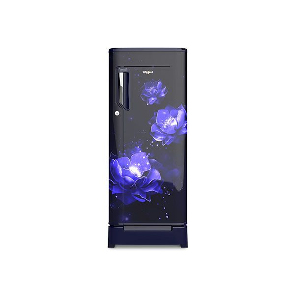 Whirlpool 185 L Direct Cool Ref 200 IMPC ROY 2S SAPPHIRE ABYSS