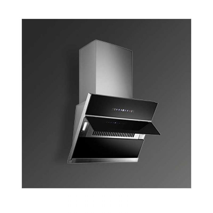 Kaff Chimney  FORMA DX 75 Auto Clean Wall Mounted