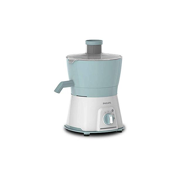 Philips Viva Collection HL7577/00 600 Juicer, Multicolour